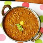 Dal makhani recipe | How to make dal makhani