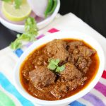 Mutton curry recipe | Mutton gravy | Mutton masala