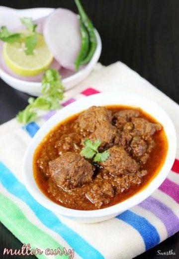 Mutton curry recipe | Mutton gravy recipe | Mutton masala recipe