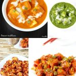 Top 10 paneer recipes | 10 delicious easy Indian paneer recipes
