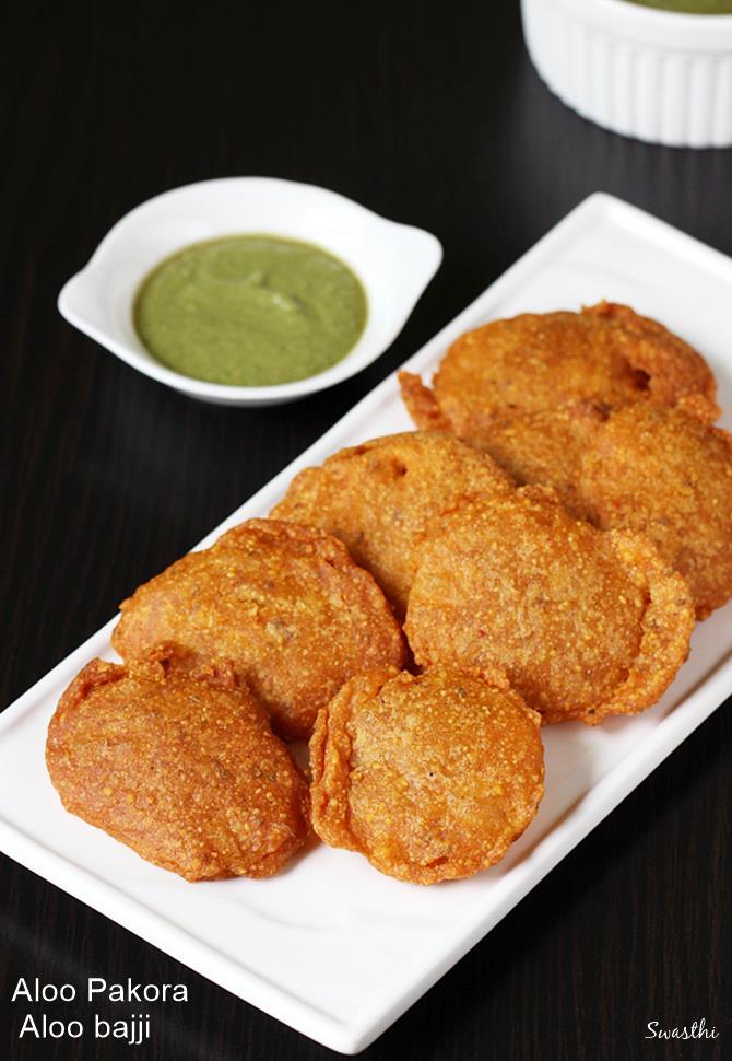 aloo bajji swasthis recipes