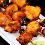 Chicken kebab recipe | How to make chicken kabab recipe