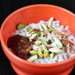 Milk poha | Paala Atukulu | Breakfast in 10 mins.