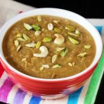 Moong Dal Halwa | How to make halwa using moong dal