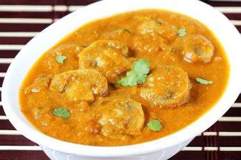 Mushroom masala recipe | Mushroom gravy | Mushroom recipes
