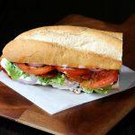 Mushroom sandwich recipe |  How to make mushroom sandwich
