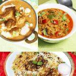 Ramadan recipes for Iftar | Main course recipes