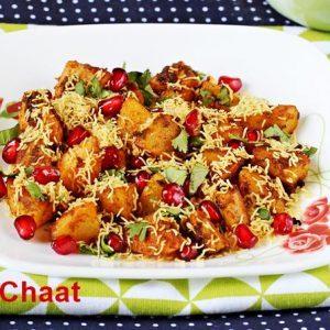Potato recipes | Aloo recipes | 40 Indian potato recipes
