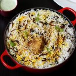 10 Chicken biryani recipes | Collection of Indian chicken biryani recipes