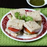 Bombay veg sandwich recipe | How to make bombay sandwich recipe
