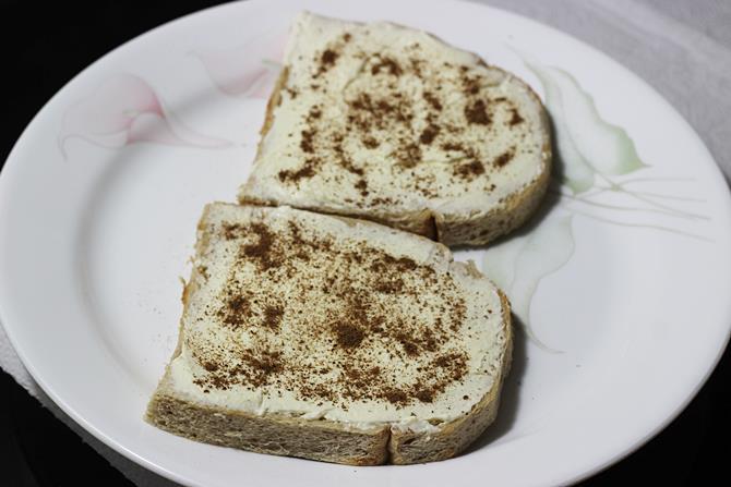 cream cheese chocolate sandwich 04