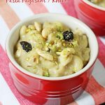 Pasta payasam recipe | Pasta kheer | Macaroni payasam