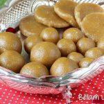 Bellam Undrallu / Kudumulu Recipe