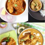 Top 10 Indian Chicken Curry Recipes | Chicken gravy recipes