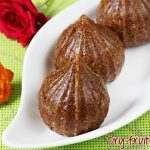 dry fruits modak recipe – ganesh chaturthi recipes