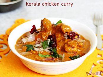 12 Chicken gravy recipes   Chicken curry recipes   Indian chicken curry