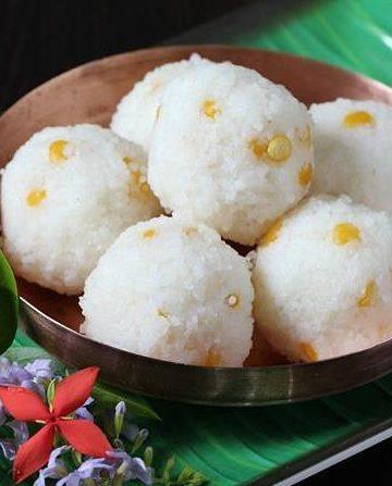 Kudumulu   Undrallu recipe   Vinayaka chavithi prasadam (naivedyam)