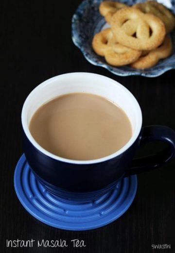 Masala tea recipe | How to make Indian masala chai or tea