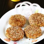 Soya chunks cutlet recipe | Soya granules or meal maker cutlet recipe