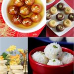 Top 10 sweets recipes   10 best Indian desserts & sweets recipes
