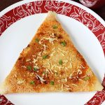Cheese dosa recipe | How to make crispy cheese dosa recipe