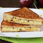 Cheese sandwich recipe | How to make grilled cheese sandwich recipe