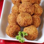 Falafel recipe | How to make falafel | Chickpea falafel
