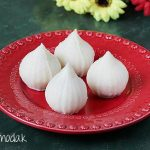 Rava modak recipe | How to make rava modak | rava modakam