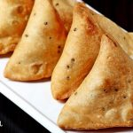 Samosa recipe | How to make samosa recipe | Punjabi samosa recipe