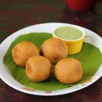 Veg bonda recipe | How to make vegetable bonda recipe