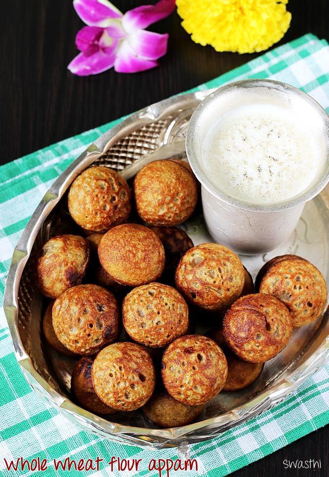 Wheat flour recipes sweet