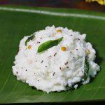 Temple curd rice recipe | Daddojanam recipe | Thayir sadam | Bagala bath