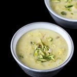 Rabri recipe video |  How to make rabdi or rabri recipe with video