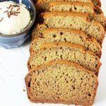 Banana bread recipe video | How to make banana bread recipe