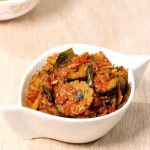 Bitter gourd curry recipe video | Karela sabzi recipe | Kakarakaya curry