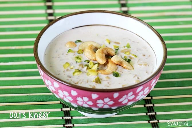oats-payasam