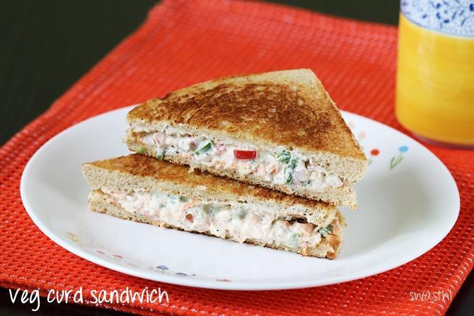 Sandwich Recipes 35 Easy Sandwich Recipes For Breakfast