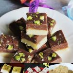 Barfi recipes |  Collection of 16 burfi or barfi recipes