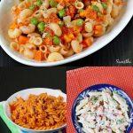 Top 10 pasta recipes | Easy pasta recipes | Spaghetti recipes