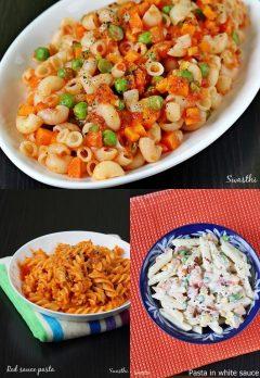 Pasta recipes   13 Tasty pasta recipes   Easy & simple pasta recipes