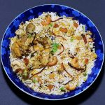 Thalassery chicken biryani recipe |  Malabar chicken biriyani | Kerala biriyani