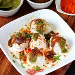 Dahi vada recipe | How to make dahi vada | North Indian dahi vada recipe