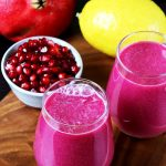Pomegranate juice recipe | Anar juice recipe & its health benefits