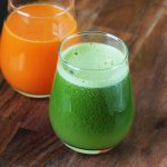 Wheatgrass juice recipe | How to make delicious fresh wheatgrass juice