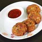 Bread vada recipe | Vegetable bread vada recipe | Bread snacks recipes