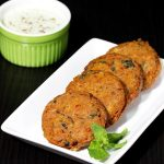 Chicken shami kabab recipe video | How to make chicken shami kebab