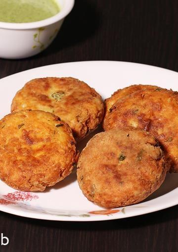 Dahi kabab recipe   How to make dahi kabab recipe   Vegetarian kababs