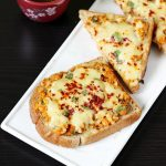 Paneer cheese toast recipe |  Paneer cheese sandwich recipe