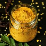 Sambar masala powder recipe | How to make sambar powder at home