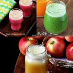healthy fresh fruit juice recipes fruits with potassium